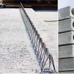 Tipos de Lajes protendidas vantagens e desvantagens [Preço M2]
