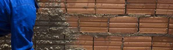impermeabilização de paredes externa com reboco